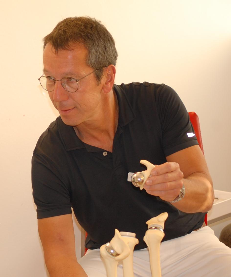 Dr. Volker Herrwerth